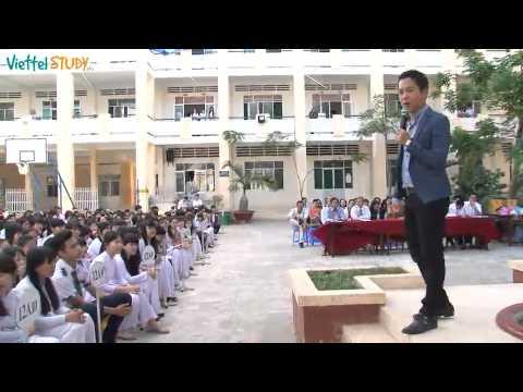 Giải quyết mâu thuẫn - Thầy Nguyễn Hoàng Khắc Hiếu tại Cần Thơ - P6