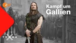 Die Kelten – Kampf um Gallien