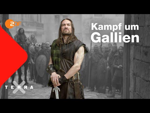 Die Kelten – Kampf um Gallien   Terra X