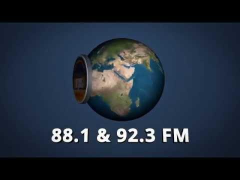 Garland KYRS radio v1