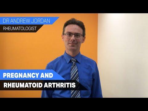Poliklinika Harni - Idealan klinički pristup poboljšava ishode trudnoće kod reumatoidnog artritisa