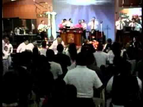 Regocijate Ho Moradora de Sion - Ministerios Ebenezer Guatemala - En Vivo