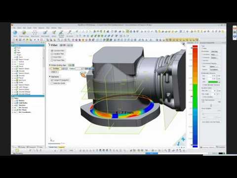 Creaform and Rapidform Webinar Maximize Your Total 3D Scanning Solution