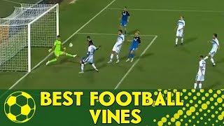 Best Football Soccer Vines ⚽ Goals, Skills, Fails ⚽ Moments Compilation