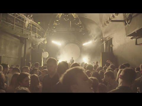 Daithi - Live @ Abstract, Dublin (Part 1)