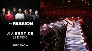 The Passion 2018: Glennis Grace - Jij Bent De Liefde