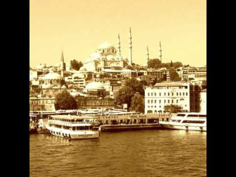 Istanbul Vibes - Experience a multi-cultural city