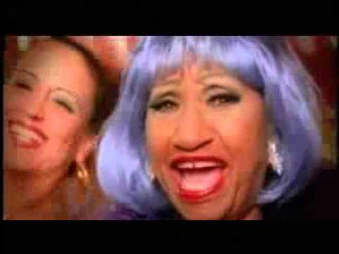 """Videoclip """"Mi Vida Es Cantar"""" de Celia Cruz-Miami Viral Videos"""