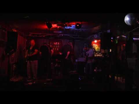 Leonard Smith Memorial at Sahara Lounge Part 9 – ST-37 (Pt B)