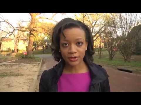 Investigative Reporter - Reel