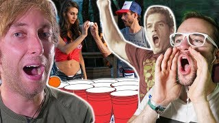 Bier Pong Katastrophe - Torgshow #87 | Freshtorge | REACTION