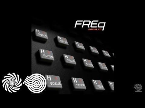 FREq - Stone Shaker