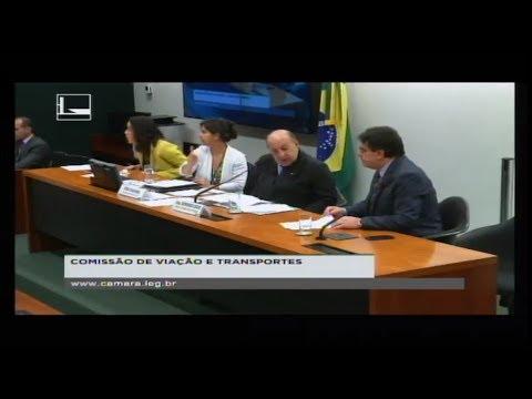 VIAÇÃO E TRANSPORTES - Reunião Deliberativa - 08/08/2018 - 11:33
