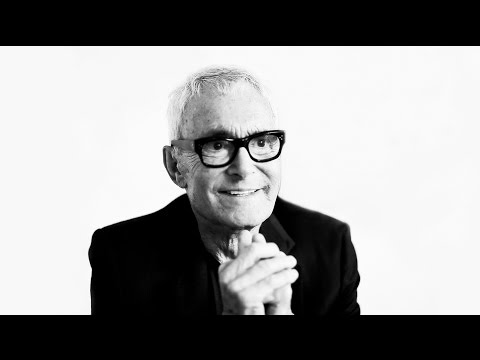 Vidal Sassoon Interview - MyHairdressers.com Preview