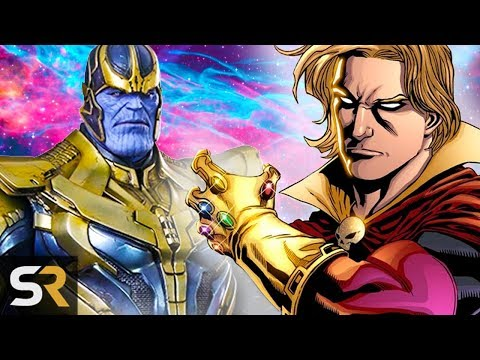 Marvel Theory: Where Is The Soul Stone In The MCU?