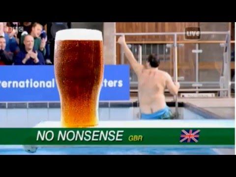 Peter Kay John Smith's Diving Advert HD