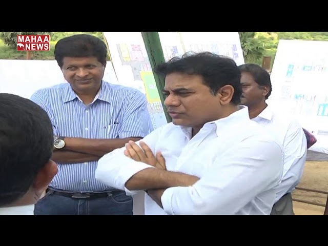 TRS Plans In Telangana Municipal Elections | Open Secret