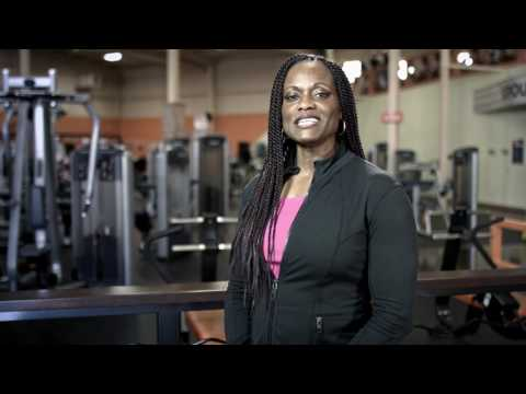 Yolanda Hughes Zija Ambassador Video Submission