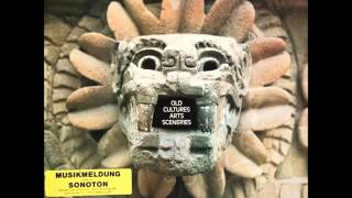 John Epping - Montezuma