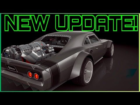 NEW UPDATE, NEW CARS, NEW FEATURES AND MORE! | CSR Racing 2