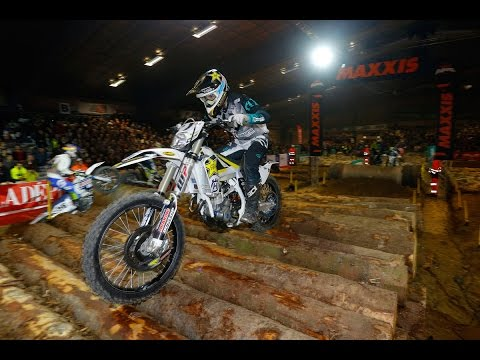 SuperEnduro GP 2017 Albi Highlights