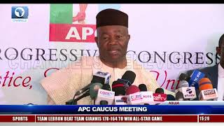 Akapbio Accuses Some INEC Officials Of Unholy Alliance With The PDP