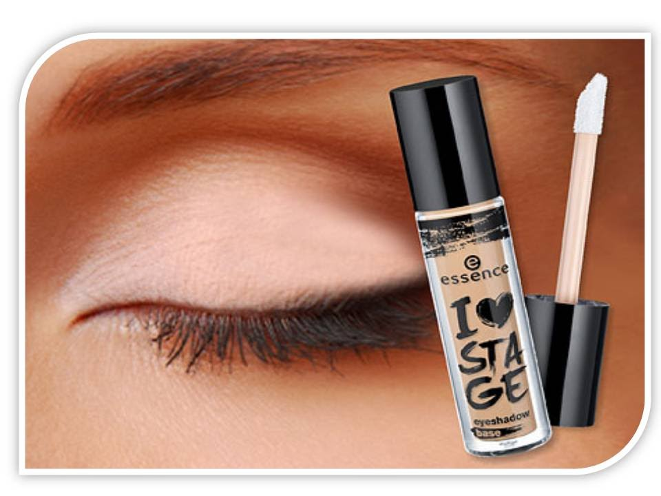 I Love Stage Eyeshadow Base by essence #3
