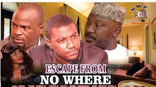 vuclip Escape from No Where     -Nigerian Nollywood Movie