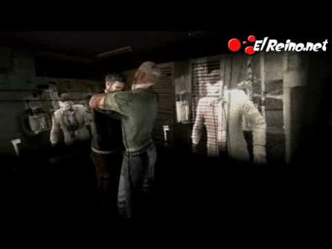 Vídeo análisis / review Splinter Cell: Conviction - Xbox 360/PC