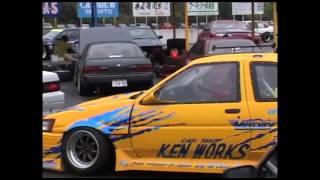 High Performance Imports v6  - part 4 - Nikko Drift Day
