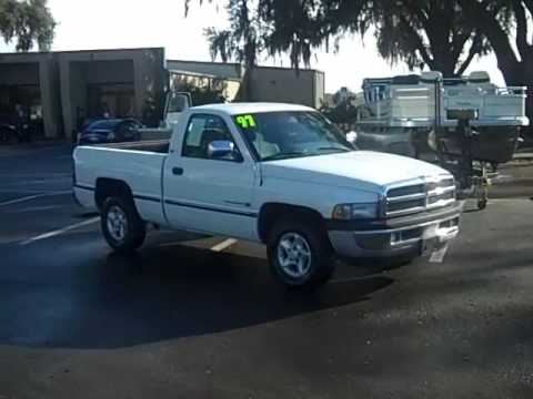 used dodge ram pickup truck gainesville fl for sale ocala lake city. Cars Review. Best American Auto & Cars Review