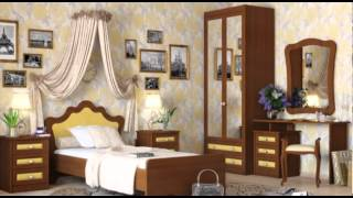 Итальянский мотив - детская мебель(, 2012-08-03T09:05:41.000Z)