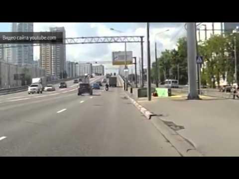 Видеофиксация нарушений ПДД - как работают камеры фото и