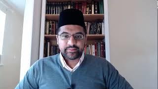 Ask an Imam - Who Hazrat Ahmad (as) followed