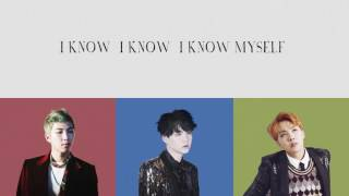 BTS (방탄소년단) – CYPHER PT.4 [Color coded Han|Rom|Eng lyrics]