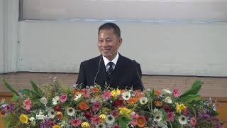 20190811浸信會仁愛堂主日信息_梁振強傳道