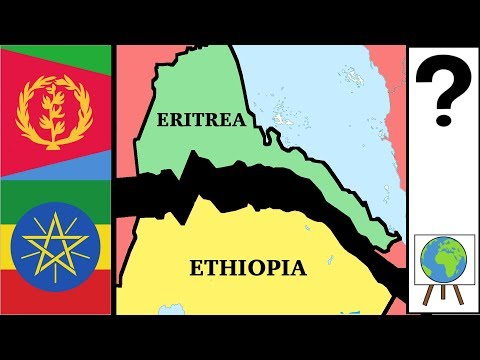 The Ethiopia-Eritrea Conflict And Peace Explained
