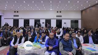 Ahmadi Muslims in Delhi held Peace Symposium