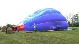 luchtballon harfsen pa en ik