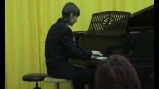 Smetana - Louisina polka