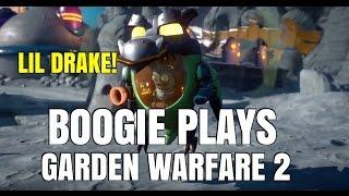 Boogie Play Plants Vs Zombies Garden Warfare 2!