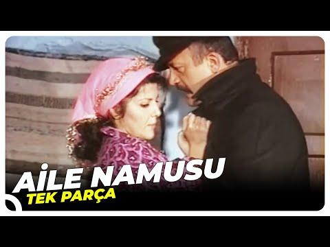 Aile Namusu - Türk Filmi