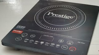 Cheap and Best Induction Cooktop/ Prestige PIC 15.0 + Induction cooktop reviews