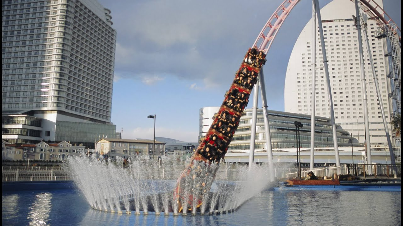 One of the major port city 39 s of japan yokohama youtube for Tokyo what to see