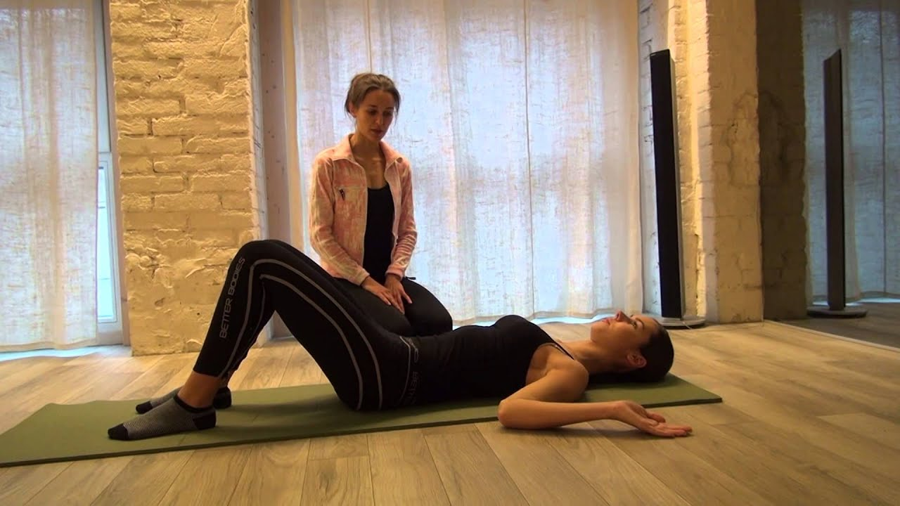 pratimai kaklui hipertenzijai video