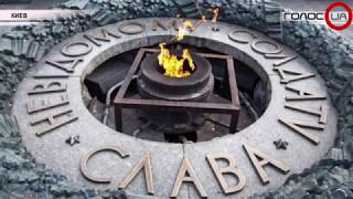 Уничтожение ветеранского движения и осквернение символов Победы в Украине. Власти готовятся к 9 маю