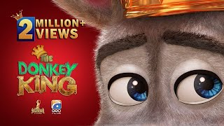 The Donkey King Official Teaser - HD