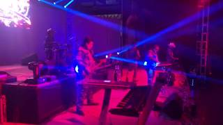 Mandingo en Huamantla, Tlaxcala - Bailandole (en vivo) 2018