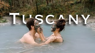Video Tuscany | Italy's Best Hot Springs and Renaissance Hill Towns download MP3, 3GP, MP4, WEBM, AVI, FLV Oktober 2018