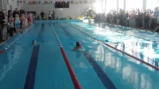 """Соревнования бассейн """"Дельфин"""""""